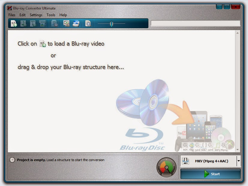 VSO Blu-ray Converter Ultimate Free