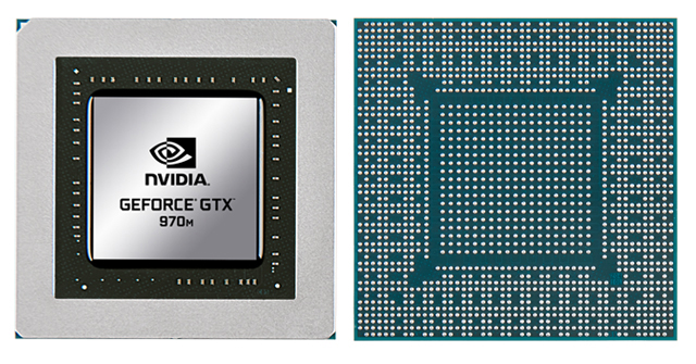 placa de video nvidia geforce gtx 970m é potente ? quais jogos roda