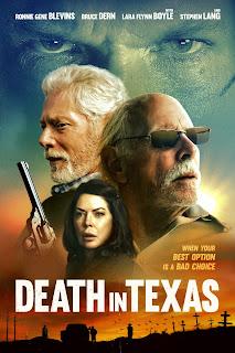 Cái Chết Ở Texas
