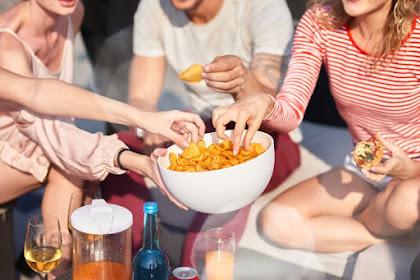 10 DAMPAK BURUK NGEMIL BAGI KESEHATAN YANG TIDAK BANYAK DIKETAHUI