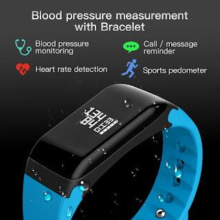 smartwatch sport t1