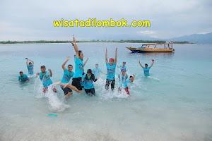 √ Paket Wisata Gili Trawangan Lombok 3 Hari 2 Malam