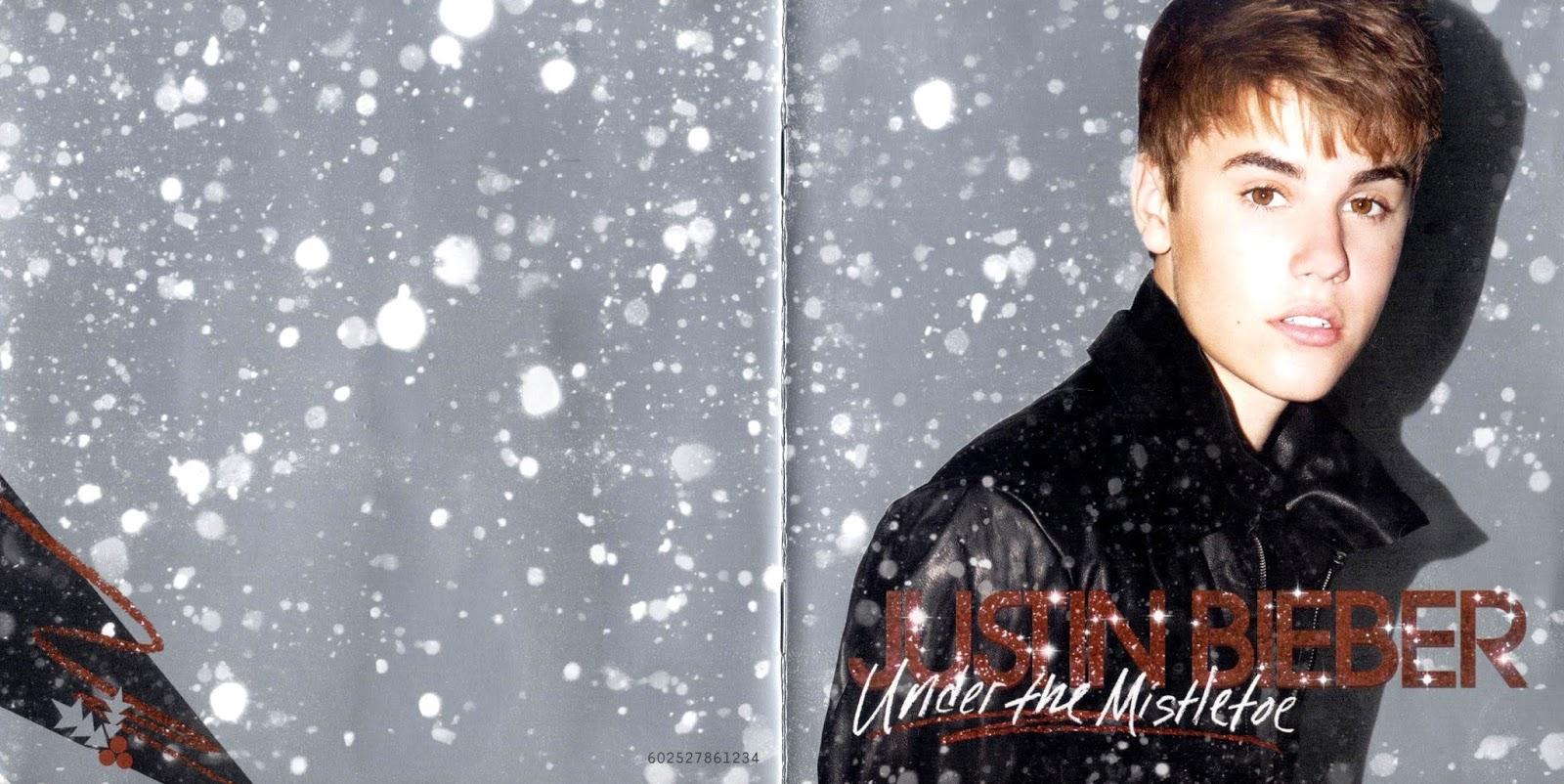 FLAC] [351MB] Album Original, Justin Bieber - Under The Mistletoe ...