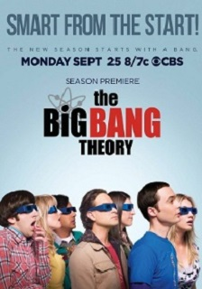 The Big Bang Theory 11ª Temporada (2017) Dual Áudio – Torrent Download