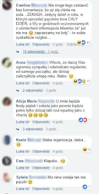 Afera pączkowa w Warszawie. Wielka wojna na tłusty czwartek