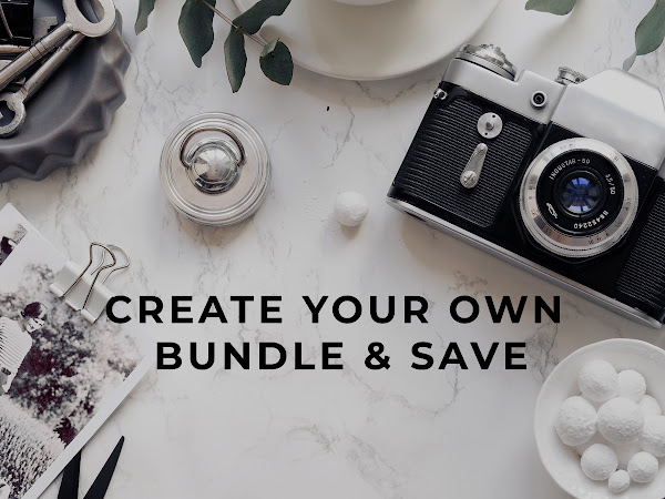 Create Your Own Bundle & Save