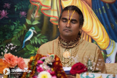 Paramahamsa vishwananda medytucje