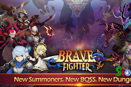 Download Cheat for Game Android Brave Fighter Latest Version