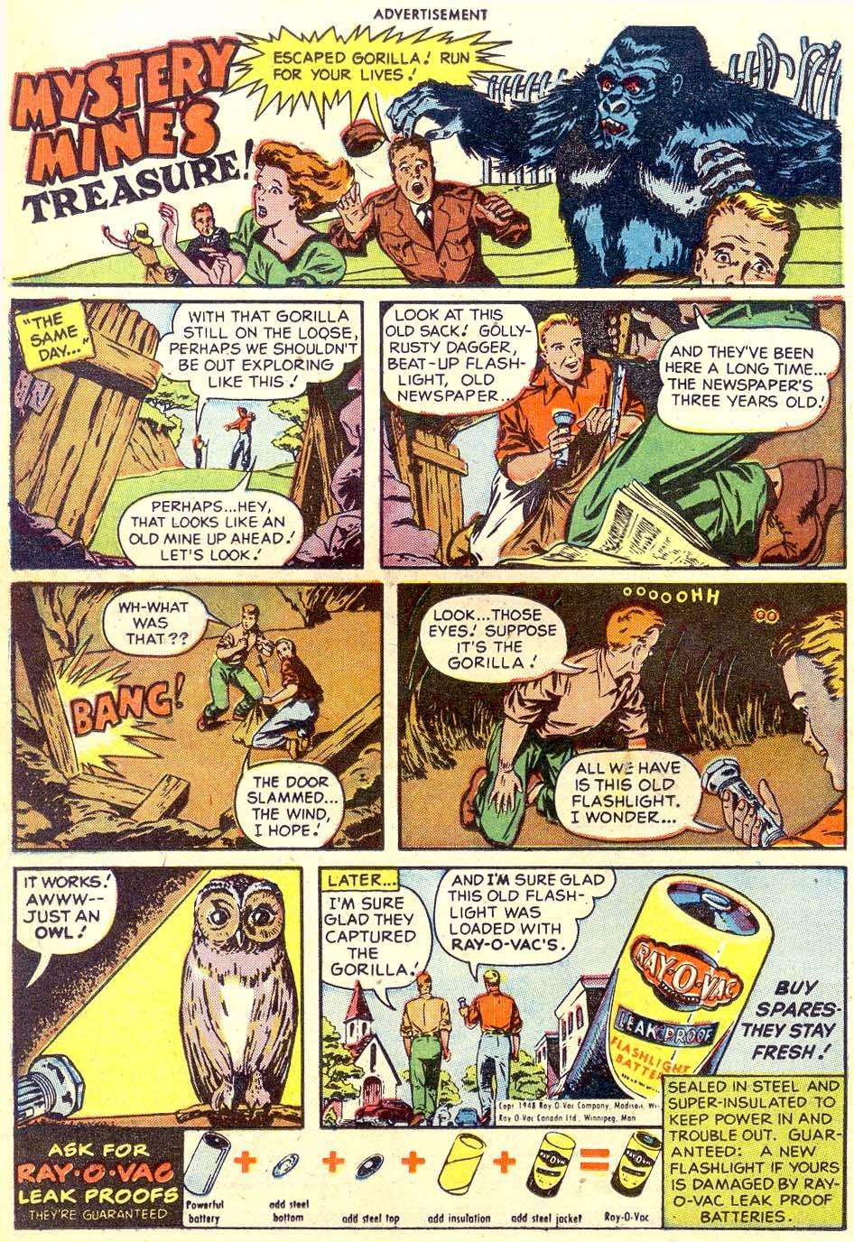 Detective Comics (1937) 143 Page 31