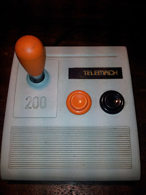 Commodore 64 Telemach