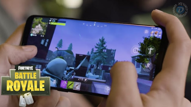 Fortnite para Android
