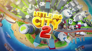 Little Big City 2 Apk v3.1.1 Mod Free Shopping Update