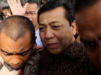 Setya Novanto Kecelakaan, Polisi Langsung Cek Lokasi