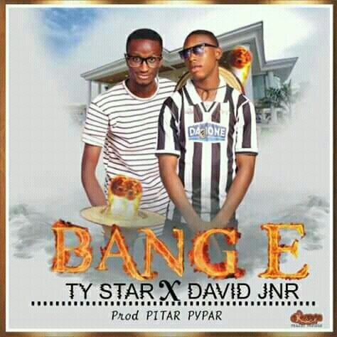 """MUSIC : TY STAR X DAVID JNR """"BANGE"""""""