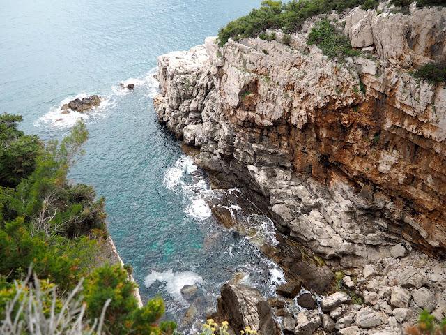 Lokrum Island, Dubrovnik, Croatia