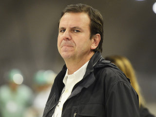 'Jogos Olímpicos não serão afetados por estado de calamidade', diz Eduardo Paes