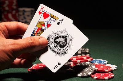 Chia sẻ kinh nghiệm khi chơi cờ bạc trực tuyến