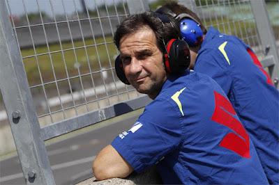 Brivio Akui Suzuki Sempat Cekcok dengan Pembalapnya