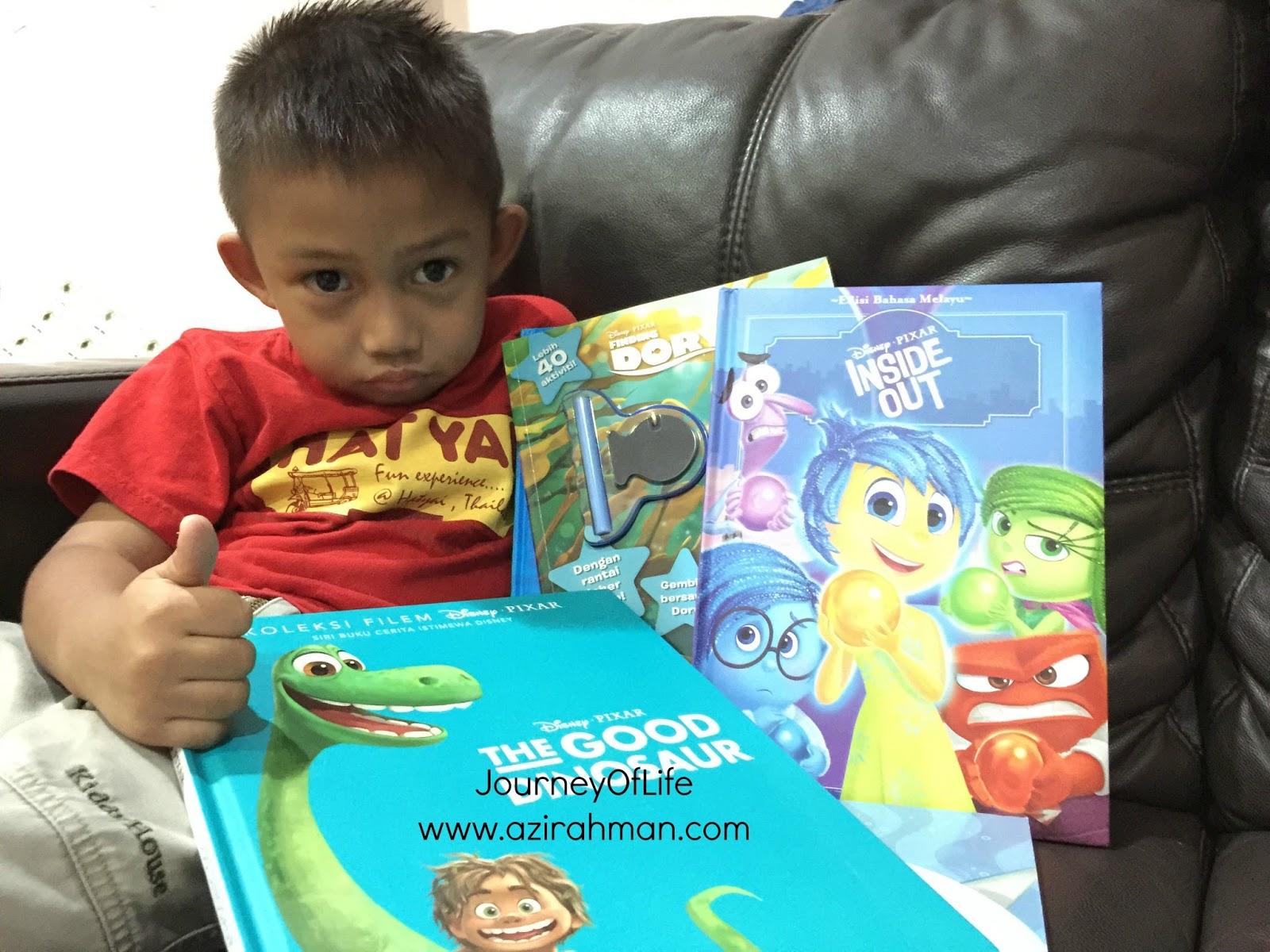 buku disney , mari baca, popular , advantage quest , buku anak-anak , peraduan Disneyland Hong Kong