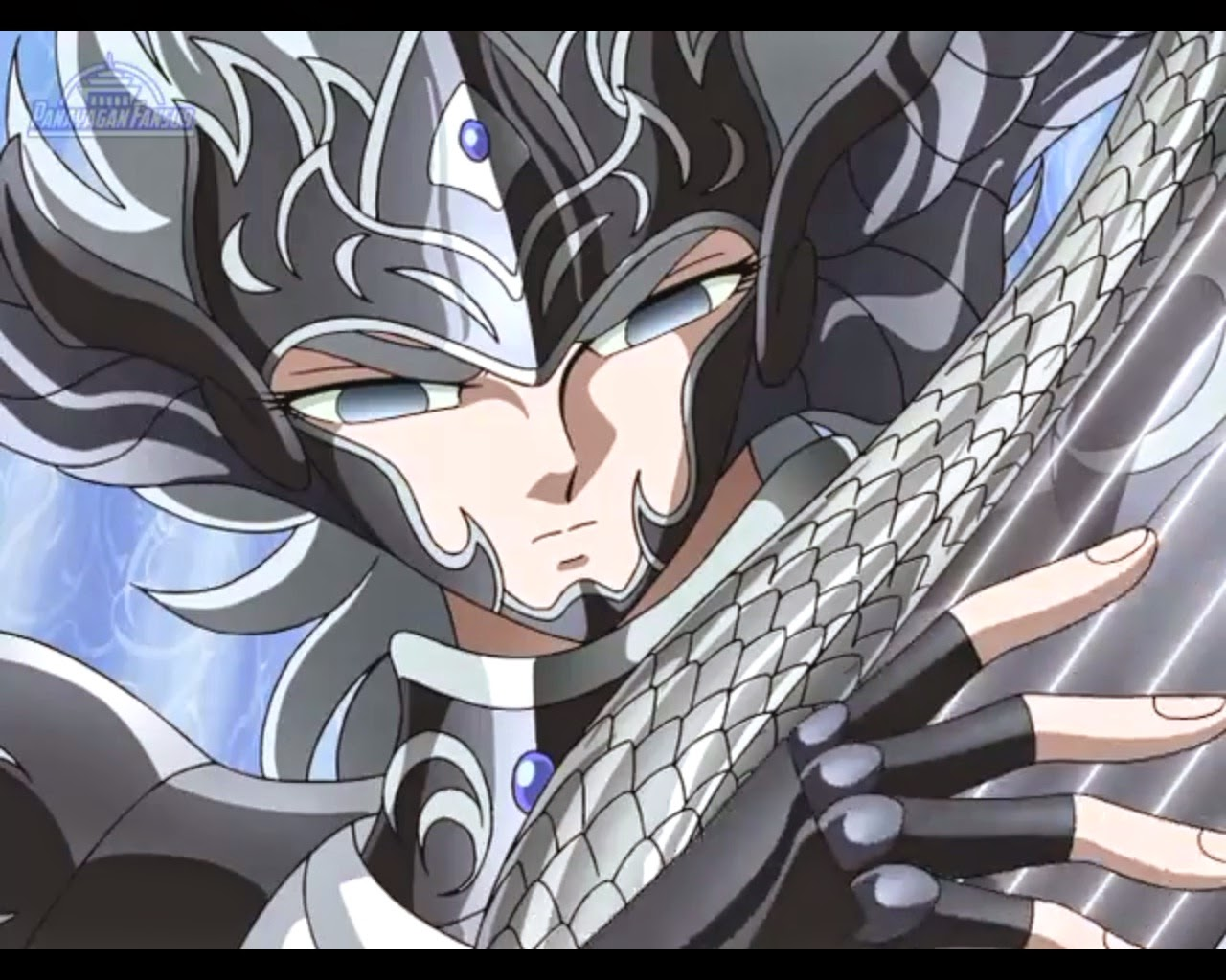 Download Saint Seiya Chapter Elysion Episode 02 Subtitle Indonesia