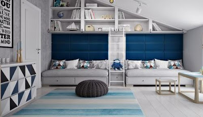 Excellent-Cool-Bedroom-Ideas