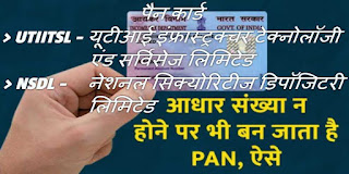 Pan Card Download, Form, Correction, Status By Name, Verification
