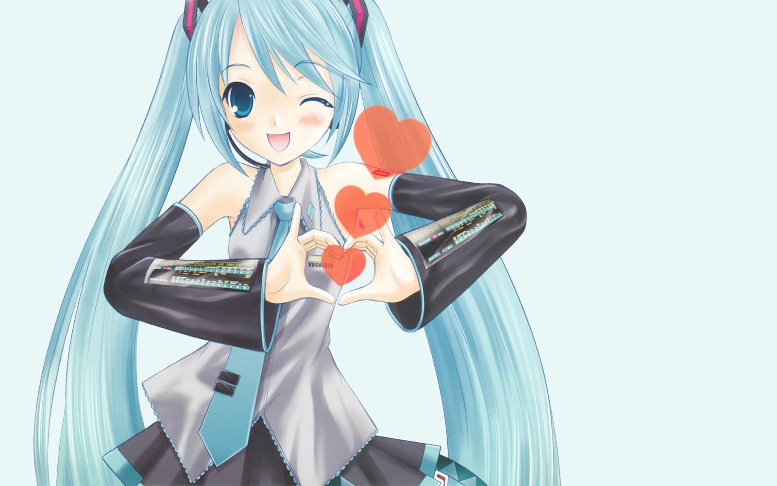 Resultado de imagem para coração anime