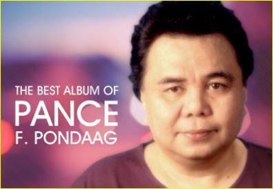 Kumpulan Lagu Kenangan Pance F Pondaag Mp3 Platinum Full ...