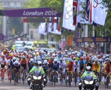 Cristianos evangelizan durante competencias olímpicas de Londres
