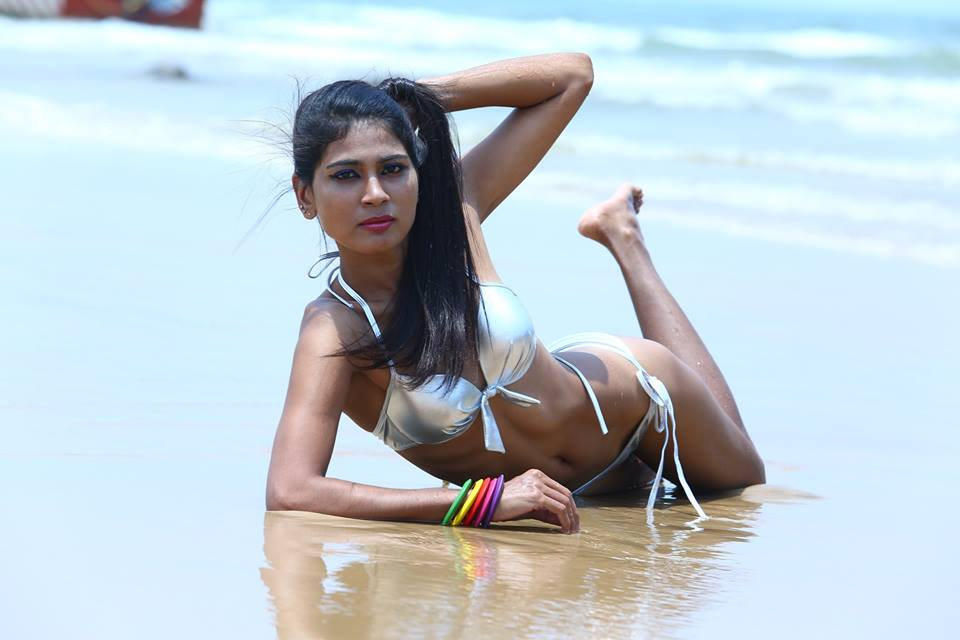 Mallu Model Rehana Fathima Bold  Beautiful Photoshoot In -2422