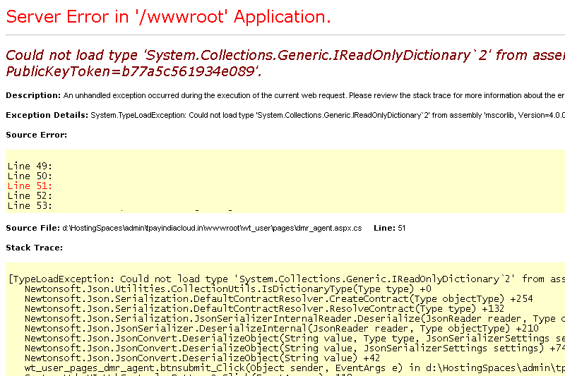 Newtonsoft Json already has a dependency defined for Microsoft