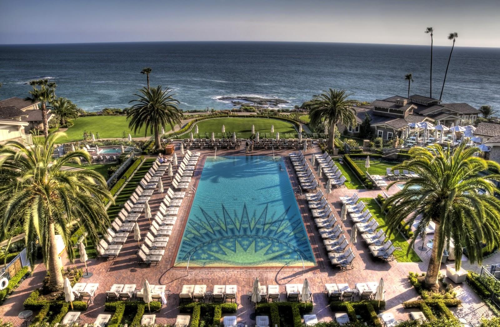 Luxury Hotels Montage Laguna Beach Offers