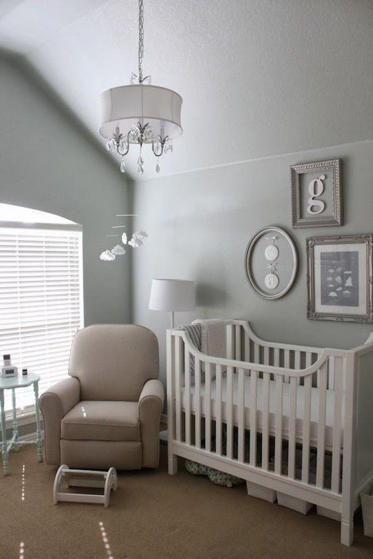Little Boy Nursery Themes