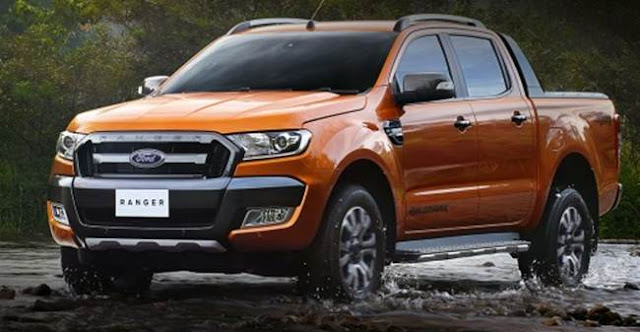 Design 2016 Ford Ranger Raptor Release Date UK
