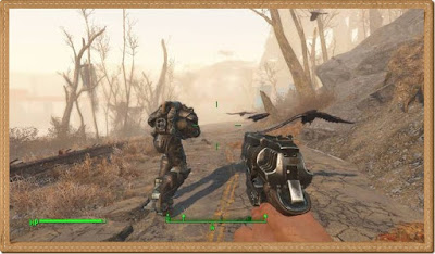 Fallout 4 PC Gameplay