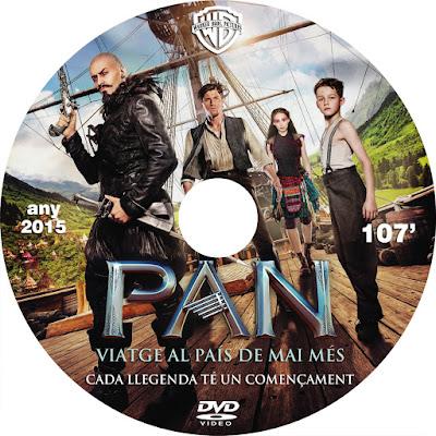 PAN (Viatge al país de Mai Més)