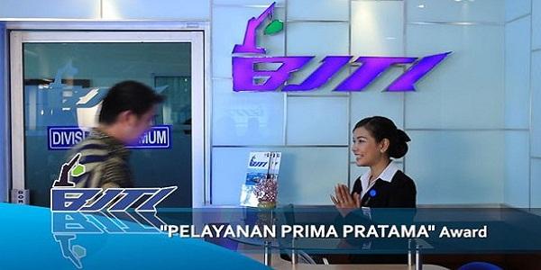 PT BERLIAN JASA TERMINAL INDONESIA (PERSERO) : STAFF AKUNTANSI - BUMN, INDONESIA