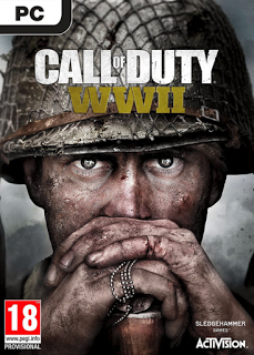 Download Call of Duty: WWII Digital Deluxe + Dublagem PC)