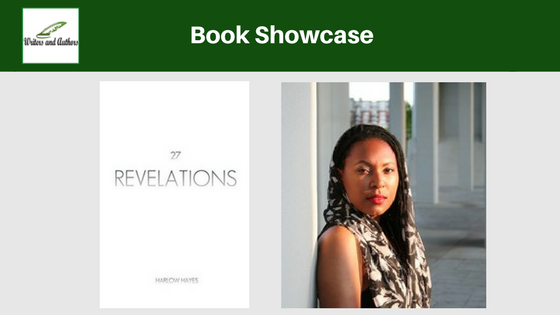 Book Showcase: 27 Revelations by Harlow Hayes
