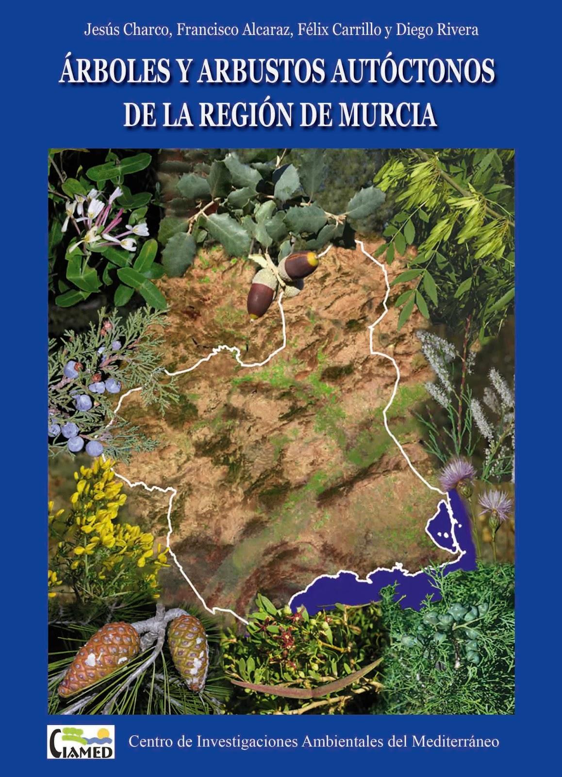 Biodiversidad en los paises mediterraneos arboles y for Especies de arbustos