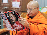 Tak Terima Warga Budha Dihukum, Biksu Teroris Ini Ancam Serang Aceh