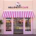 Hello Kitty...Cafe