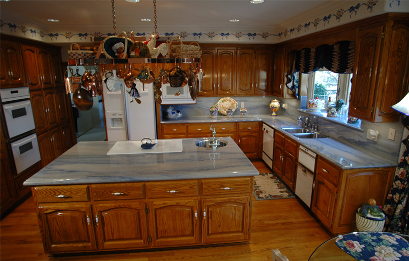 Granite For Kitchen In California