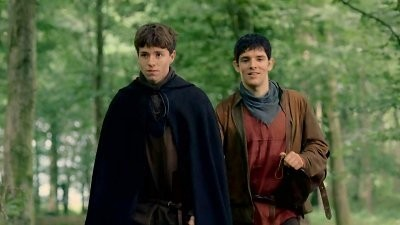 Merlin - Season 5 Episode 8 : The Hollow Queen