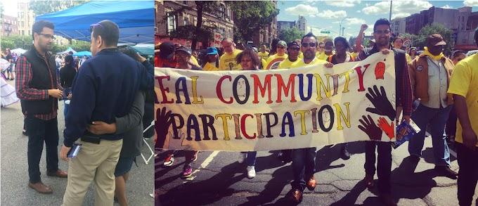 Abogado dominico americano aspirante a concejal inaugurará comando de campaña este sábado en El Bronx