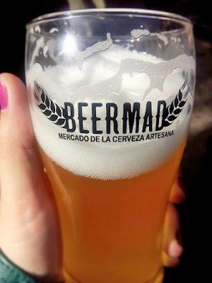 Beermad Madrid 2017