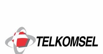 Telkomsel Logo Vector CDR Coreldraw   Blog Stok Logo