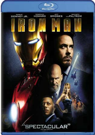 Iron Man 2008 BRRip 950MB Hindi Dual Audio 720p Watch Online Full Movie Download bolly4u