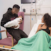This Baby Is Too Big For A New Born - Fans Come For Patoranking