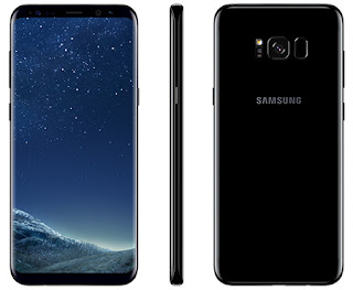 Daftar Handphone Terbaik Tahun 2017 Samsung Galaxy Note 8